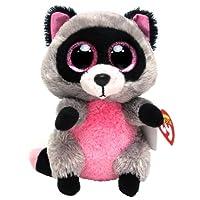 Ty Beanie Boos Rocco - Raccoon by Ty