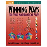 Winning Ways for Your Mathematical Plays, Volume 4 (1568811446) by Berlekamp, Elwyn R.