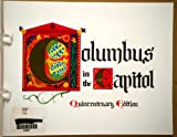 img - for Columbus in the Capitol: Commemorative Quincentenary Edition book / textbook / text book