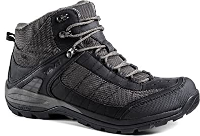 Buy Teva Mens Kimtah Mid WP Mesh M Hiking Boot by Teva