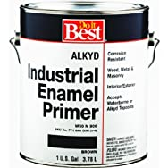 -W50N00900-16Do it Best Alkyd Industrial Primer-INT/EXT BRN ALKYD PRIMER