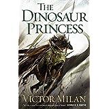 The Dinosaur Princess