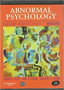 current articles and reviews regarding unnatural psychology
