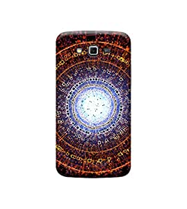 EPICCASE Premium Printed Back Case Cover With Full protection For Samsung Galaxy Grand 2 (Designer Case)