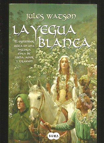 La Yegua Blanca descarga pdf epub mobi fb2