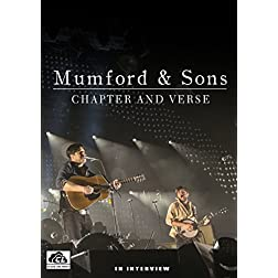 Mumford & Sons Chapter & Verse