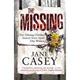 The Missingby Jane Casey