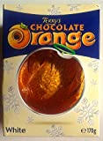 Terry's Chocolate Orange White