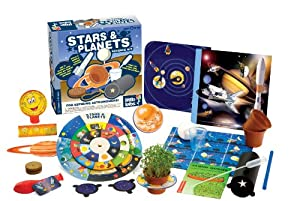Little Labs: Stars and Planets