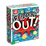 Funskool Games Funskool Flippin Out 2014, Multi Color