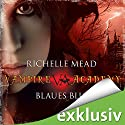 Blaues Blut (Vampire Academy 2) Audiobook by Richelle Mead Narrated by Marie Bierstedt