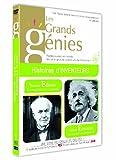 echange, troc Les Grands Génies : Histoires d'inventeurs : Edison - Einstein