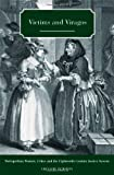 img - for Victims and Viragos: Metropolitan Women, Crime and the Eighteenth-Century Justice System book / textbook / text book
