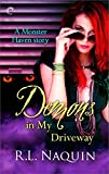 img - for Demons in My Driveway (Monster Haven Book 5) book / textbook / text book