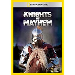 Knights of Mayhem (2 Discs)