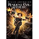 Resident Evil: Afterlife ~ Milla Jovovich