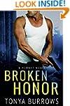 Broken Honor (Hornet Book 3)