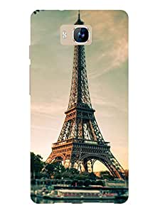 TREECASE Designer Printed Soft Silicone Back Case Cover For Reliance Lyf Wind 2 LS-6001