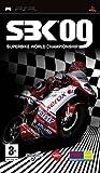 SBK'09: Superbike World Championship (PSP)