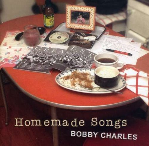 "Featured recording ""Homemade Songs"""