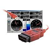 ScanTool 425801 OBDLink SX USB: OBD Adapter/Diagnostic Scanner for Windows