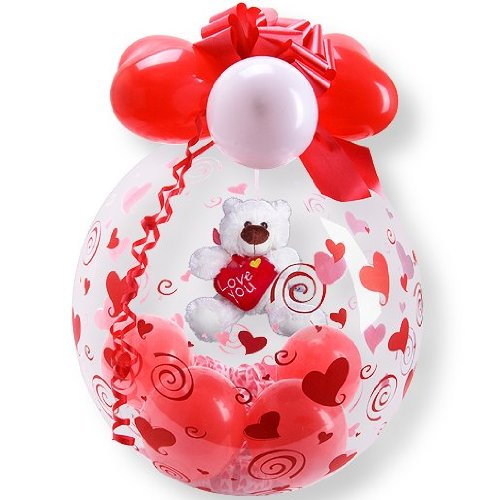 Stuffer-Ballon Liebhabär online bestellen