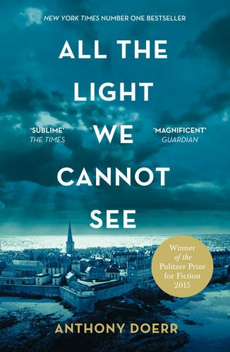 All the Light We Cannot See set in Paris
