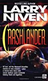 Crashlander (0345381688) by Larry Niven