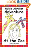 Mylie's Alphabet Adventure - At the Zoo