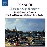 Complete Bassoon Concertos  4