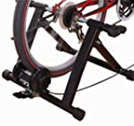 Magnetic Indoor Bike Bicycle Trainer...