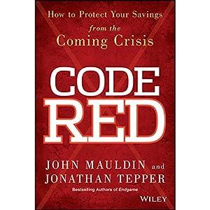 Code Red Audiobook