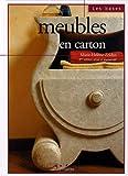 echange, troc Marie-Hélène Zeidan - Meubles en carton