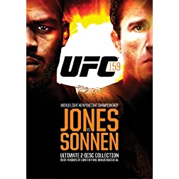 UFC 159: Jones vs. Sonnen