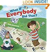 Ellen Javernick (Author), Colleen M. Madden (Illustrator) 75% Sales Rank in Books: 318 (was 557 yesterday) (138)Buy new:  $12.99  $8.30 8 used & new from $7.90