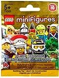 LEGO 71001 Minifigures Series 10 ONE Random Pack