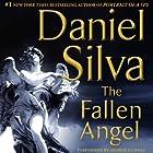 The Fallen Angel Hörbuch von Daniel Silva Gesprochen von: George Guidall