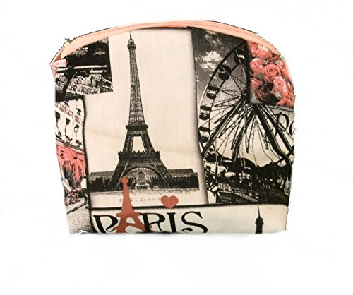 TROUSSE MOTIF PARIS