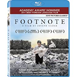 Footnote [Blu-ray]