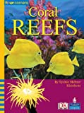 img - for CORAL REEFS (FOUR CORNERS S.) book / textbook / text book