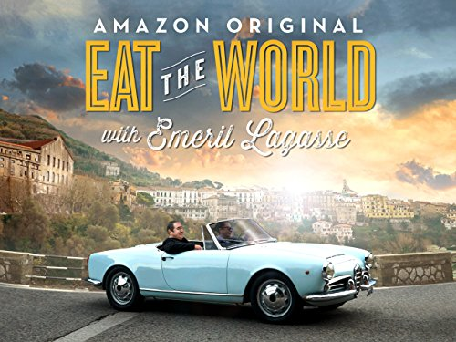Eat the World with Emeril Lagasse Season 1 - Season 1