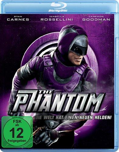 Das Phantom [Blu-ray]