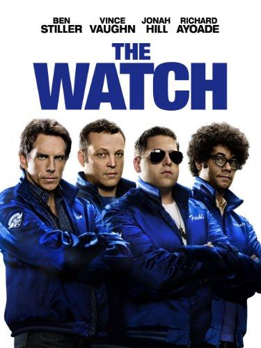 amazoncom the dilemma vince vaughn kevin james jennifer The Watch 375x500