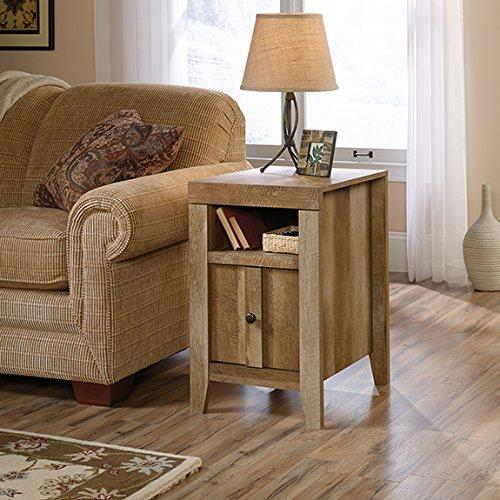 sauder-dakota-pass-end-table-in-craftsman-oak