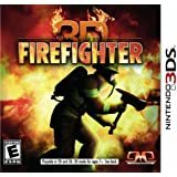 Firefighter 3D - Nintendo 3DS