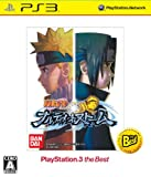 NARUTO-�ʥ��- �ʥ�ƥ���åȥ��ȡ��� PlayStation3 the Best