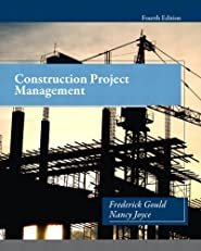 Construction Project Management (4th Edition)