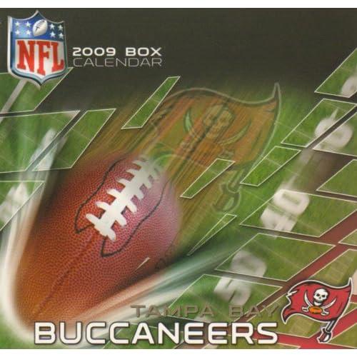 Tampa Bay Rays 2009 Box Calendar Turner Licensing