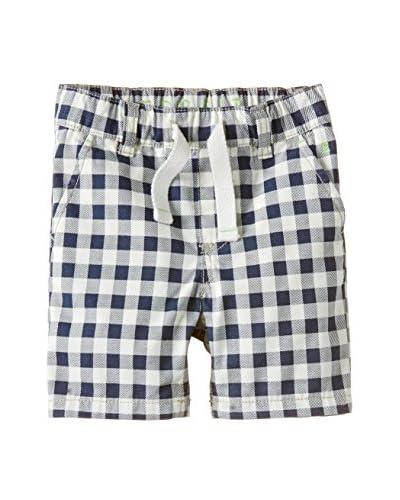 Esprit Shorts [Blu Navy/Bianco]