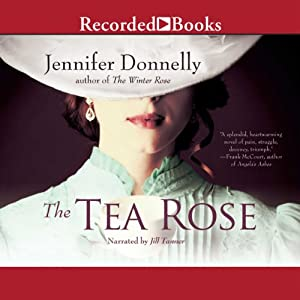 The Tea Rose Audiobook